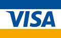 Logo du moyen de paiement Visa